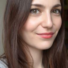Larisa Brukerprofil