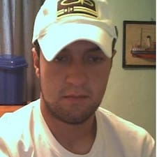 Jose Gabriel User Profile