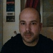 Arpad User Profile