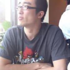 Sterling Zhi-Ye User Profile