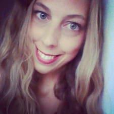 Profil korisnika Kathrine Bork