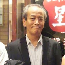 Profil utilisateur de Hisashi