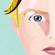 Benedikte User Profile