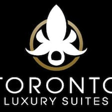 Toronto Luxury Suites是房东。