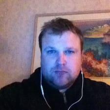Matthew` User Profile