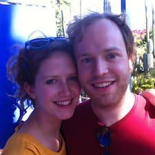 โพรไฟล์ผู้ใช้ Maja & Oscar