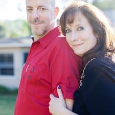 Profil korisnika Debra And David