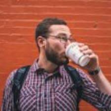 Reid felhasználói profilja