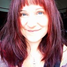 Profil utilisateur de Onelia-Bettina