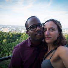 Cassandre & Mélanie User Profile