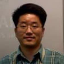 Yangsoo Brugerprofil