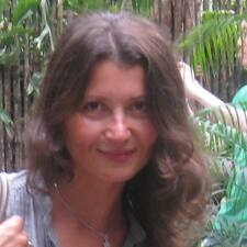 Hinda User Profile