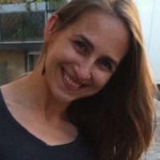 Profil utilisateur de Tereza