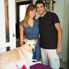 Dana&Moshe
