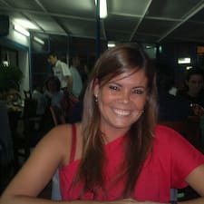 Arancha User Profile