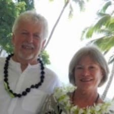 Profil Pengguna Anne & Brian