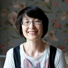 Profil korisnika Eunsoon