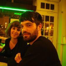 Nutzerprofil von Alban And Helene