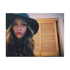 Lizeth User Profile