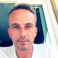 Jesper felhasználói profilja