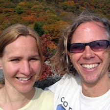 Michael And Jana User Profile