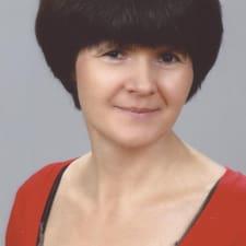 Ildikó User Profile