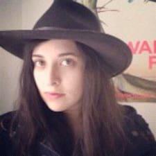 Profilo utente di Tanya