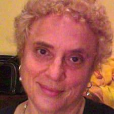 Profil utilisateur de Marie-Elisabeth