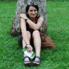 Ewelina User Profile