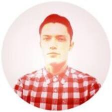 Profil utilisateur de Gui