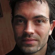 Jean Xavier User Profile