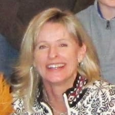 Kirstin User Profile