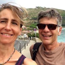 Profil Pengguna Jürg And Tina
