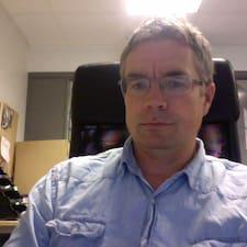 Ivar Chester User Profile