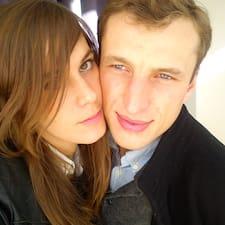 Profil korisnika Julie&Romain