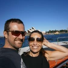 Rob & Sarah User Profile
