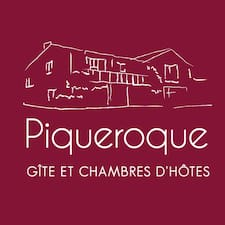 Profilo utente di Agnès