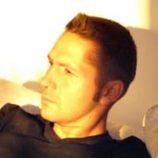 Profil utilisateur de Rouillier