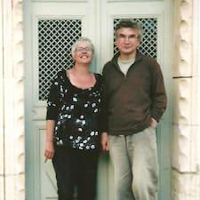 Charlotte & Roger User Profile