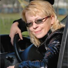 МарЯна User Profile