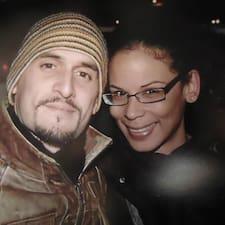 Christian & Delia User Profile