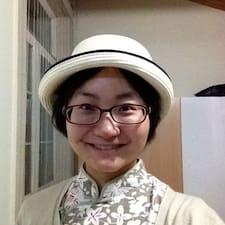 Xiaoyu(笑语) User Profile