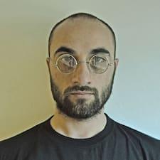 Gebruikersprofiel Alessandro Flavio