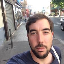Profil utilisateur de Ramon