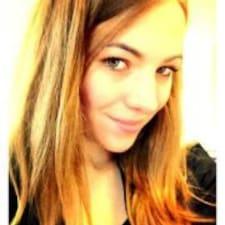 Profil utilisateur de Anne-So