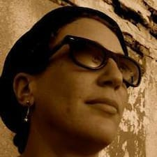Profil utilisateur de Cosima Federica