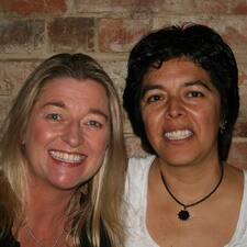 Henkilön Lisa And Ana käyttäjäprofiili