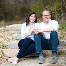 Amber & Brett - Uživatelský profil
