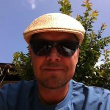 Profil utilisateur de Hans-Peter