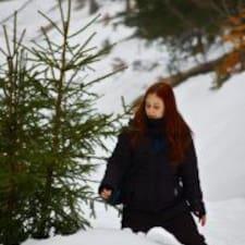 Profilo utente di Francesca Eliana